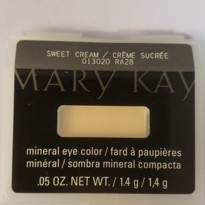 New Mary Kay mineral eye color